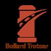 Bollard Trotoar